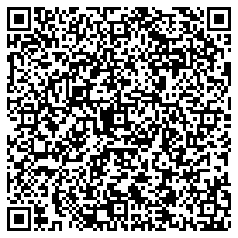QR-код с контактной информацией организации ЗАКАРПАТСТРОЙ, ОАО