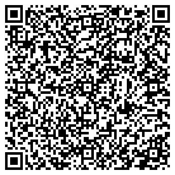 QR-код с контактной информацией организации Ветна