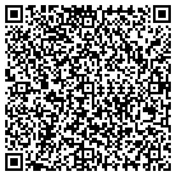 QR-код с контактной информацией организации ТВИН ЛТД, ООО
