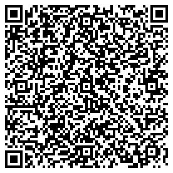 QR-код с контактной информацией организации ЖЕЛЕЗОБЕТОН, ОАО