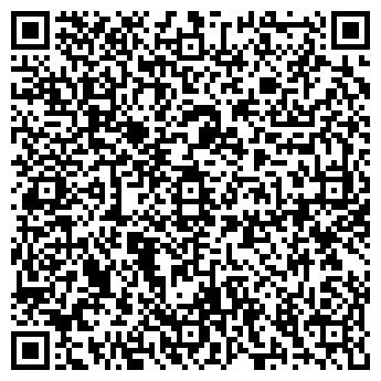 QR-код с контактной информацией организации ЭЛЕКТРОЗАКАРПАТЬЕ, ЗАО