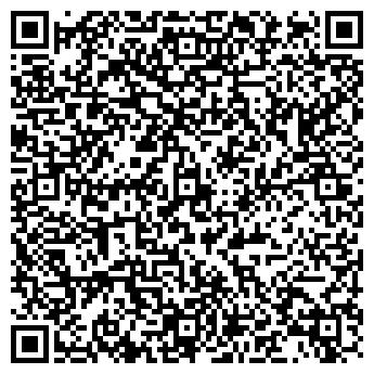 QR-код с контактной информацией организации ХИПП-УЖГОРОД ГМБХ, ООО