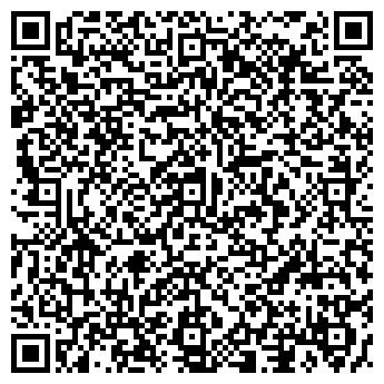 QR-код с контактной информацией организации МАФЕГ-УКРАИНА, ДЧП