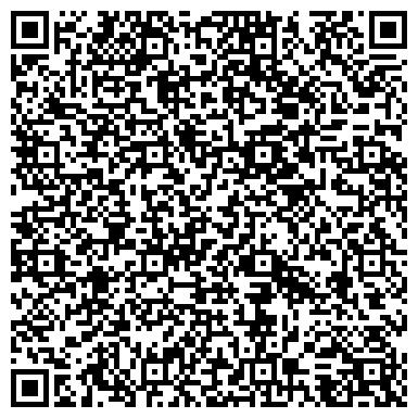 QR-код с контактной информацией организации СИНЕВИР, УЧЕБНО-ПРОИЗВОДСТВЕННОЕ ПРЕДПРИЯТИЕ УТОГ