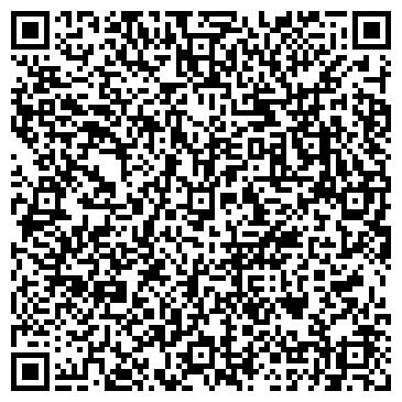 QR-код с контактной информацией организации ТЕХМАШПРОМ, ЧАСТНОЕ ПТП