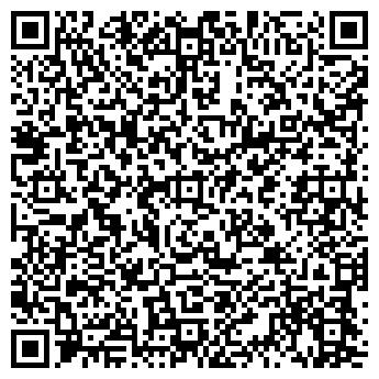 QR-код с контактной информацией организации ГРОКЛИН-КАРПАТЫ, ООО