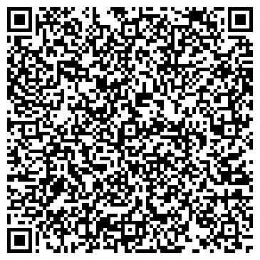QR-код с контактной информацией организации ИННОВАЦИЯ, КОНСУЛЬТАЦИОННО-СЕРВИСНОЕ ЧП