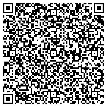 QR-код с контактной информацией организации ЗАКАРПАТСАДВИНПРОМ, КОРПОРАЦИЯ