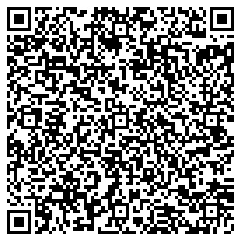 QR-код с контактной информацией организации ТИВРОВСКИЙ РАЙПОТРЕБСОЮЗ