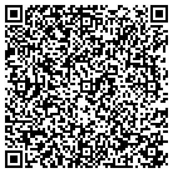 QR-код с контактной информацией организации СЕРАГЕМ МАСТЕР