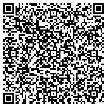 QR-код с контактной информацией организации ГНИВАНЬСКИЙ КАРЬЕР, ОАО