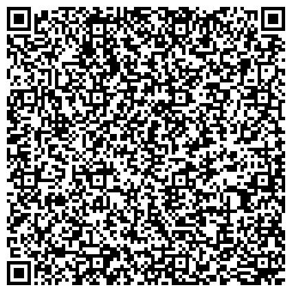 QR-код с контактной информацией организации Торгово-развлекательный центр «Семеновский»