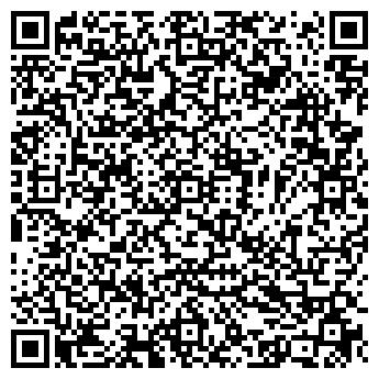 QR-код с контактной информацией организации ДЖИ-ТРАНС, ООО