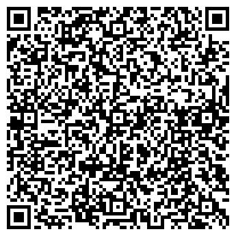 QR-код с контактной информацией организации МЕЛИССА, ЧП