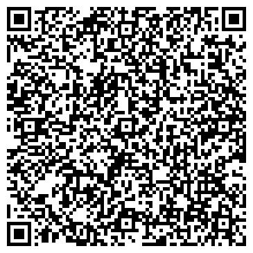 QR-код с контактной информацией организации УСПП, КОММЕРЧЕСКИЙ ЦЕНТР