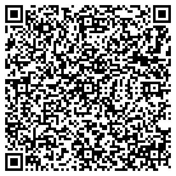QR-код с контактной информацией организации ИММЕР, ЧП