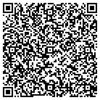 QR-код с контактной информацией организации Ю.А.СТАЙЛ, ООО