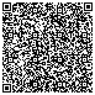 QR-код с контактной информацией организации АСТРОН, ИНВЕСТИЦИОННЫЙ ДОМ, СЕВЕРОДОНЕЦКИЙ ФИЛИАЛ, ЗАО