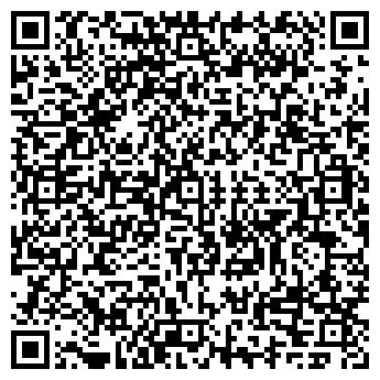 QR-код с контактной информацией организации ТЕХНОПОЛИС, ЧП