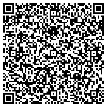 QR-код с контактной информацией организации ПРОМХИММОНТАЖ, КП