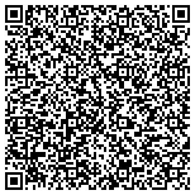 QR-код с контактной информацией организации ООО Саморез74.Ру