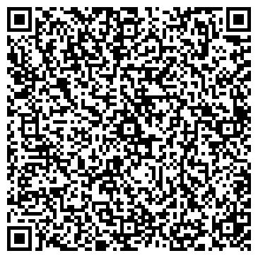 QR-код с контактной информацией организации Nogi v Ruki