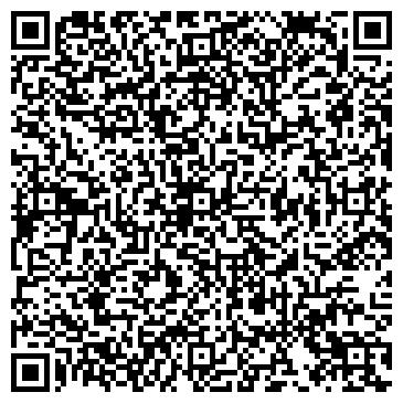 QR-код с контактной информацией организации СИМФЕРОПОЛЬ, МЕЖДУНАРОДНЫЙ АЭРОПОРТ, ГП