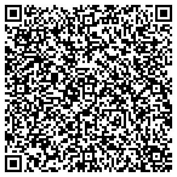 QR-код с контактной информацией организации Галерея самоцветов