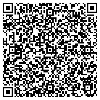 QR-код с контактной информацией организации БЫТОВАЯ ХИМИЯ, ОАО