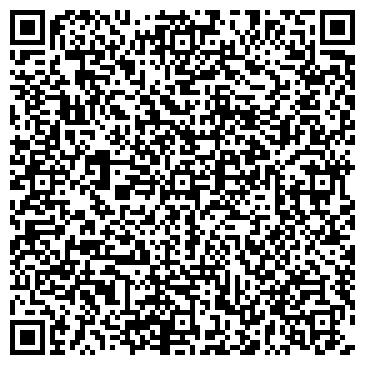 QR-код с контактной информацией организации ООО «ЗАРЯ»