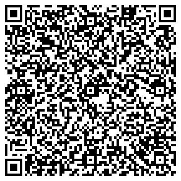 QR-код с контактной информацией организации СИМФЕРОПОЛЬСКАЯ КОЖГАЛАНТЕРЕЙНАЯ ФАБРИКА, ОАО