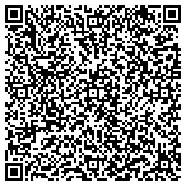 QR-код с контактной информацией организации Музыкальный магазин «Beat Sound»
