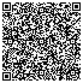 QR-код с контактной информацией организации ТУТТИ