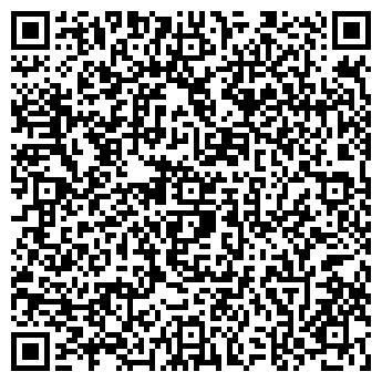 QR-код с контактной информацией организации ООО СЛАДОСТРОЙ