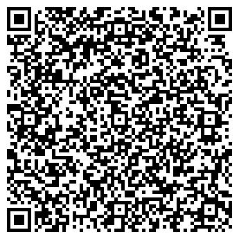 QR-код с контактной информацией организации Юрматы