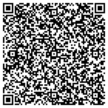 QR-код с контактной информацией организации ЗАО Орджоникидзевский