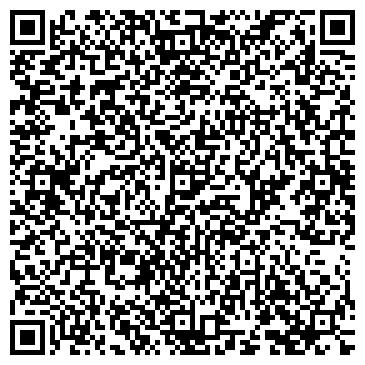 QR-код с контактной информацией организации ОНИКС-ТУР, ЦЕНТР СПЕЛЕОТУРИЗМА, ЧП