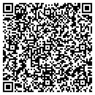 QR-код с контактной информацией организации МАЙБЕЛ, ЗАО