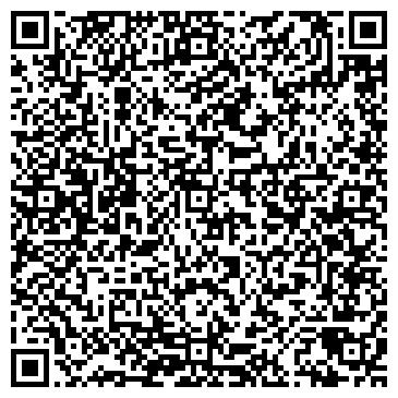 QR-код с контактной информацией организации ГАО