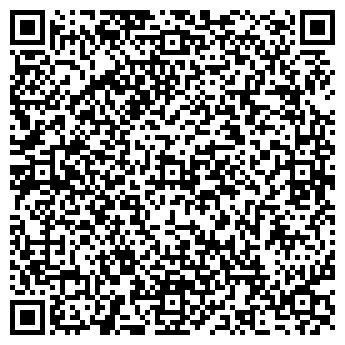 """QR-код с контактной информацией организации """"Сибирская Жемчужина"""""""