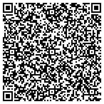QR-код с контактной информацией организации ВЕСЕЛКА, СВЕТЛОВОДСКАЯ ТРК, ОАО