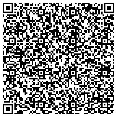 QR-код с контактной информацией организации СВЕТЛОВОДСКИЙ ЗАВОД КОНСТРУКЦИЙ БЫСТРОМОНТИРУЕМЫХ ЗДАНИЙ, ОАО