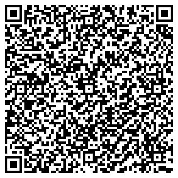 QR-код с контактной информацией организации ЛУЧ, СВЕТЛОВОДСКИЙ ЗАВОД, ЗАО