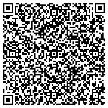 QR-код с контактной информацией организации Кооператор