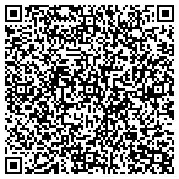 QR-код с контактной информацией организации КЕРАМИЧЕСКИЕ МАССЫ ДОНБАССА, ЗАО