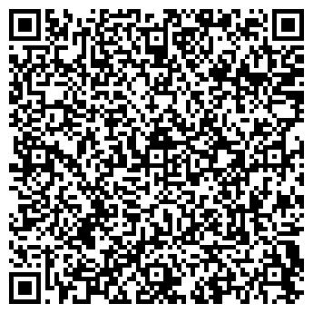 QR-код с контактной информацией организации МАСТЕР, ЧАСТНЕ ПТП