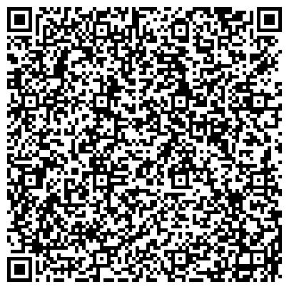 QR-код с контактной информацией организации ИНТЕРПЛАСТ, УКРАИНСКО-ЛИТОВСКОЕ СП, ООО, СВЕРДЛОВСКОЕ ОТДЕЛЕНИЕ