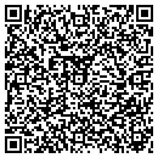 QR-код с контактной информацией организации БАХУС, ООО