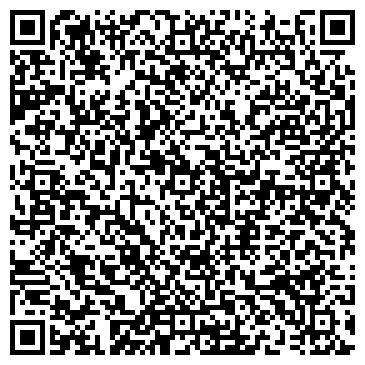 QR-код с контактной информацией организации СВЕРДЛОВСКИЙ МАШИНОСТРОИТЕЛЬНЫЙ ЗАВОД, ОАО