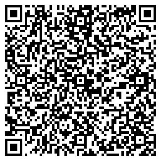 QR-код с контактной информацией организации УКРИС, ООО